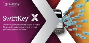 SwiftKey-X
